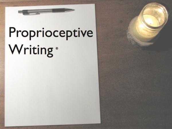 Weekly Writing Workshop!