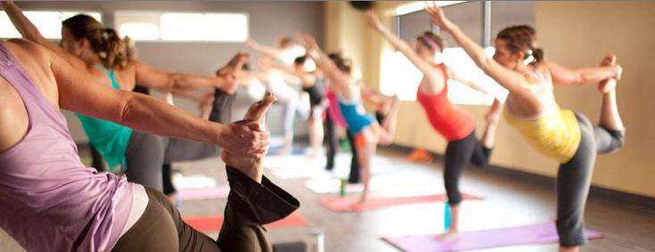 Image via Core Power Yoga